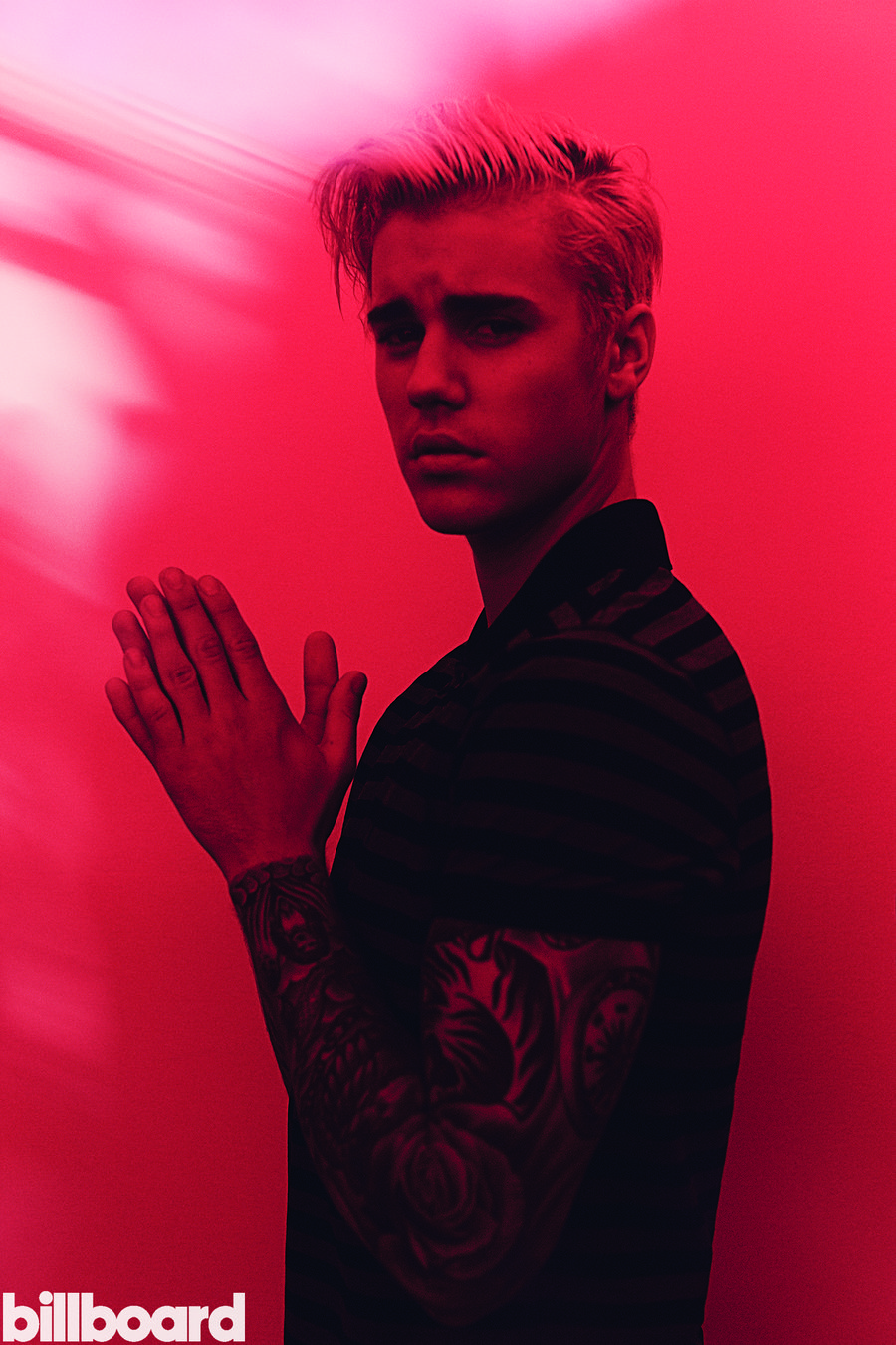 Justin Bieber Photoshoot